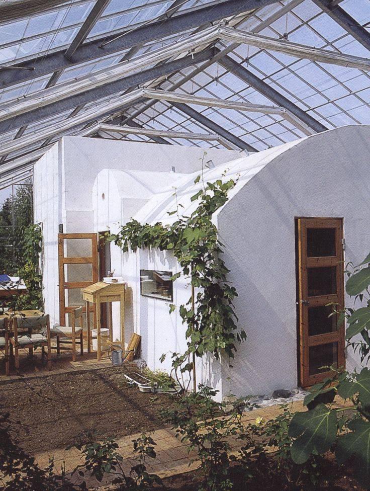 Домашняя мини теплица для квартиры – свежие овощи круглый год!