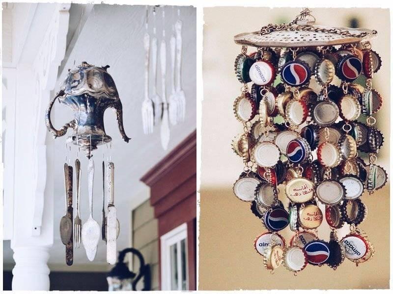 Декор своими руками: креативный подход и уникальные идеи для декорирования своего дома