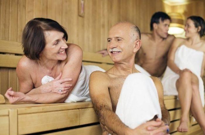 Почему баня полезна мужчинам и есть ли противопоказания у процедуры