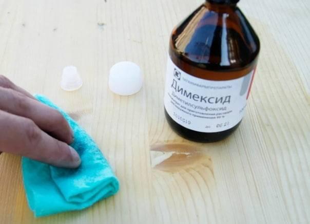 Удаление монтажной пены – эффективные средства для очистки поверхностей, рук, волос и одежды