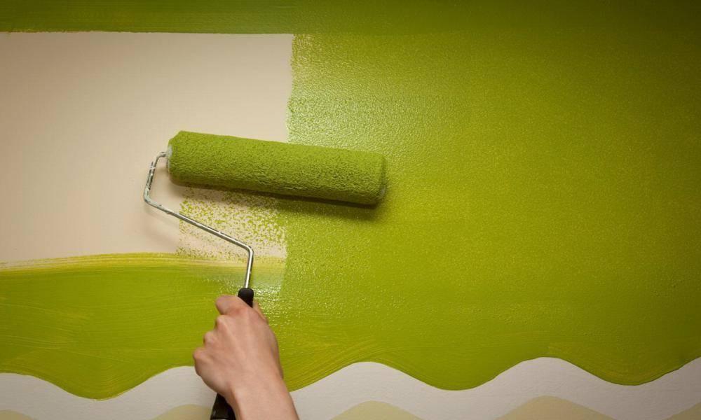 Краска для кухни: чем покрасить стены, чтобы можно было мыть, классификация и виды, а также технология применения