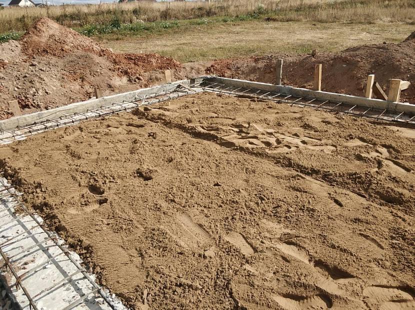 Какой песок лучше использовать для строительных работ? виды строительного песка