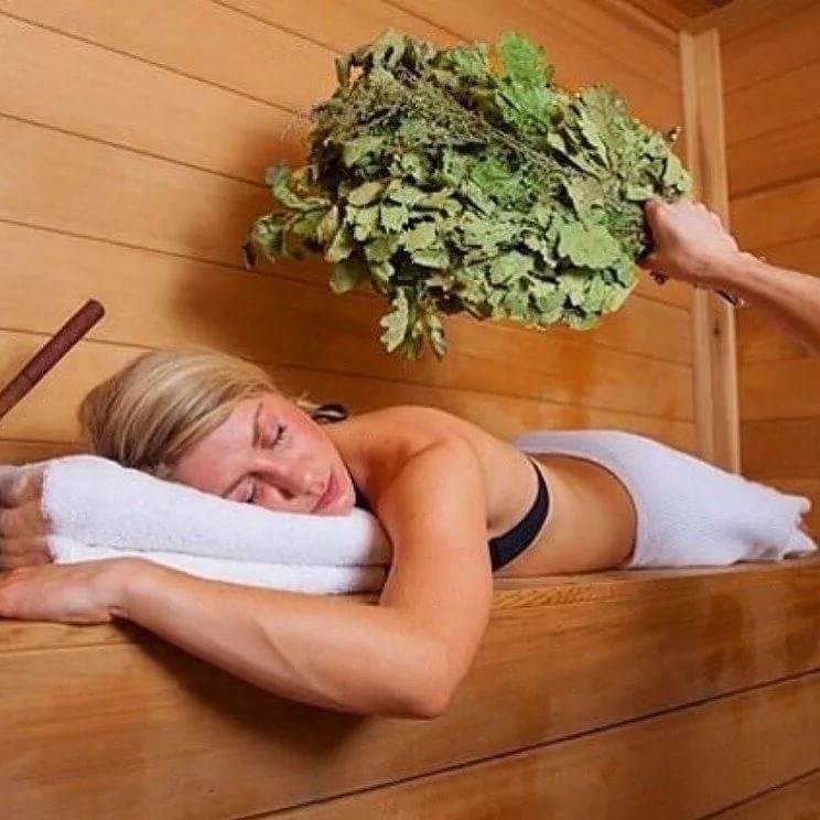 Умеете ли вы правильно париться в бане: тест