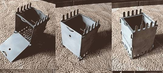 Печь-щепочница своими руками: чертежи с размерами, а также другие рекомендации по изготовлению обычных, пиролизных, турбо и печей из консервных банок