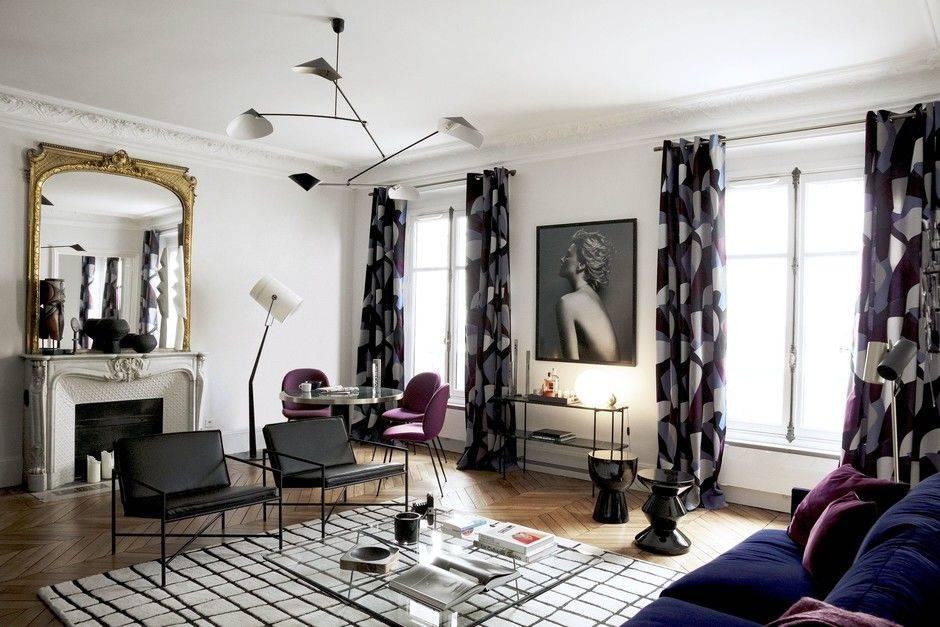 Где остановиться в париже — 17 квартир от 50€
