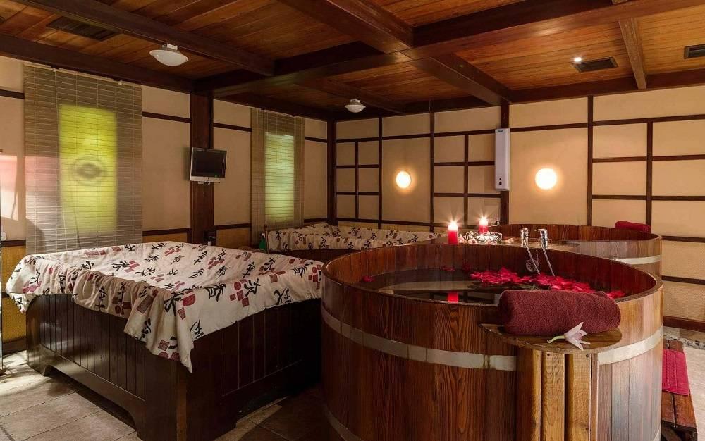 Баня японская: как называется сану в японии, офуро – что это такое