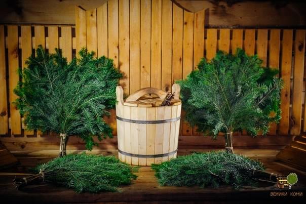 Бамбуковый веник для бани: польза и вред, как пользоваться, как запаривать