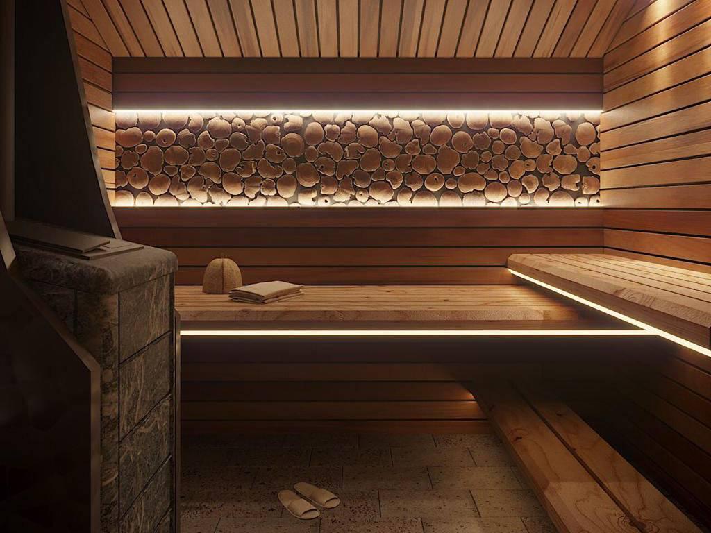 Баня из кедра (30 фото): ручная рубка канадского и алтайского дерева, банька из лиственницы и сосны, из какого природного материала лучше построить баню, отзывы владельцев