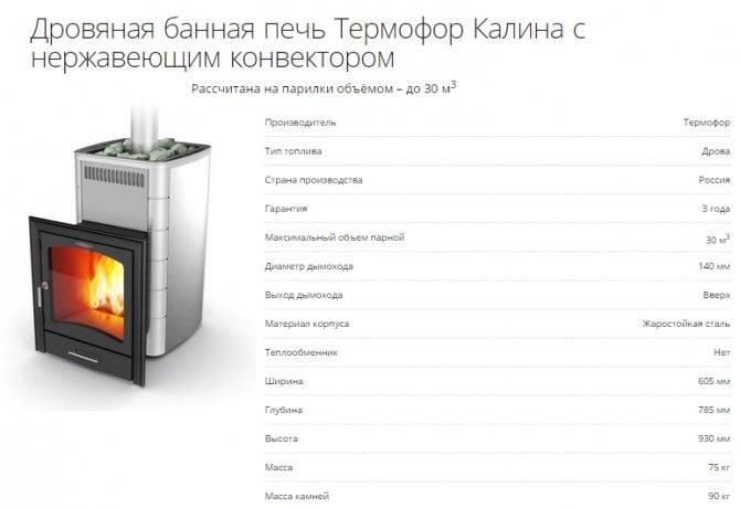 Обзор лучших печей для бани и сауны: топ-15 моделей с описанием технических характеристик и отзывы покупателей