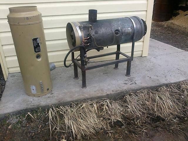 Печка для гаража своими руками – варианты исполнения и особенности конструкции, 20 фото