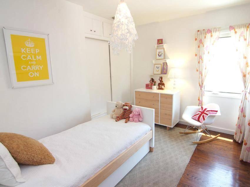 Детская зона в малогабаритной квартире. как выделить пространство для ребенка?