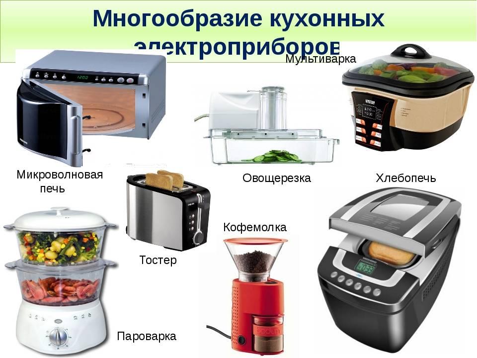 Характеристика и классификация современного теплового оборудования для предприятий общепита