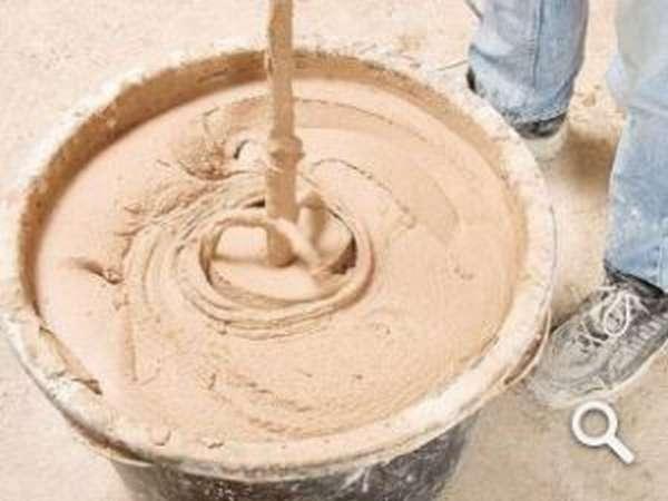 Затирка для печей и каминов: выбор, виды, применение