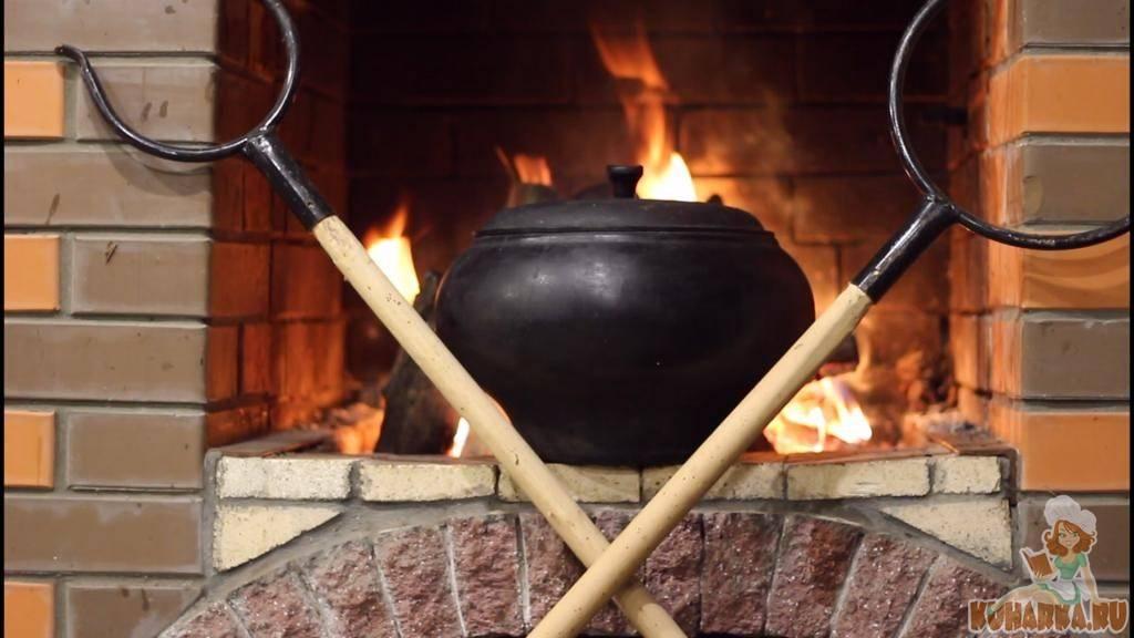 Русская традиционная печь - принцип работы, плюсы и минусы,