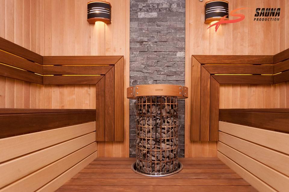Маленькие баньки для дачи - строим баню или сауну