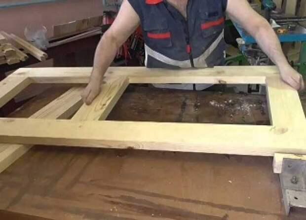 Дверь своими руками: 85 фото и видео инструкция по изготовлению деревянных дверей