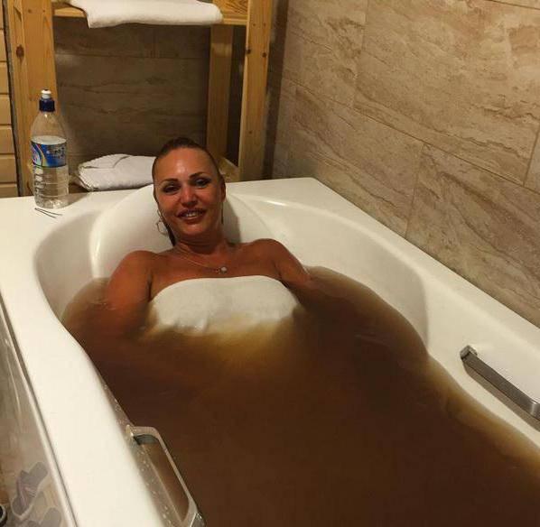 Скипидарные ванны: особенности методики залманова