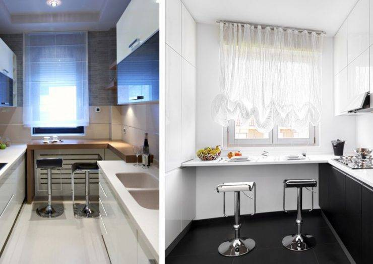 12 советов по обустройству подоконника-столешницы на кухне – блог про кухни: все о кухне – kuhnyamy.ru