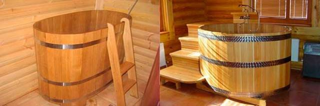 Как сделать купель для бани своими руками, деревянную и из других материалов — пошаговая инструкция с фото, видео, размерами и чертежами