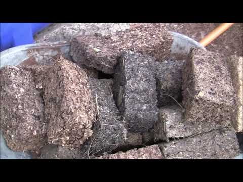 Топливные брикеты: оборудование для производства и технология