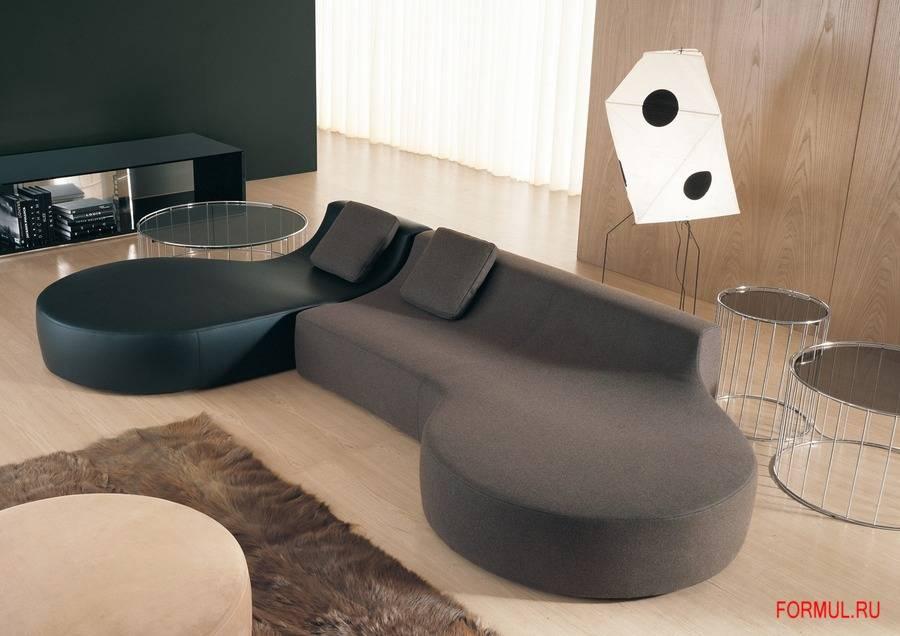 Диваны и кресла в интерьере: 200+ (фото) красивых комплектов