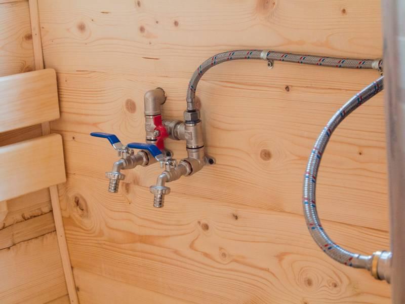 Газовый котел для бани: виды, достоинства, недостатки, правила монтажа