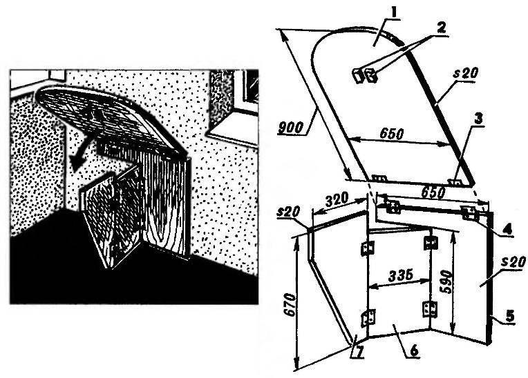 Пологи для бани конструкция как делать