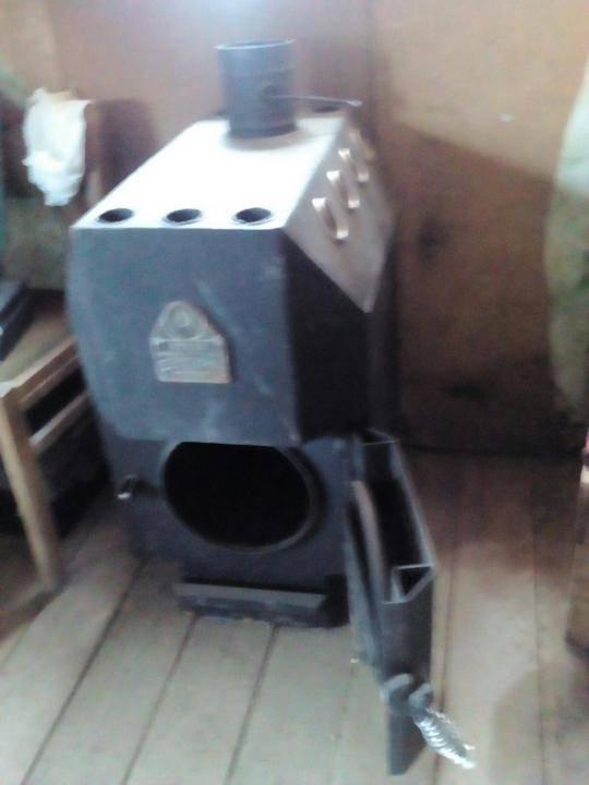 Отопительная печь длительного горения бутакова профессор: преимущества и недостатки, особенности монтажа и эксплуатации