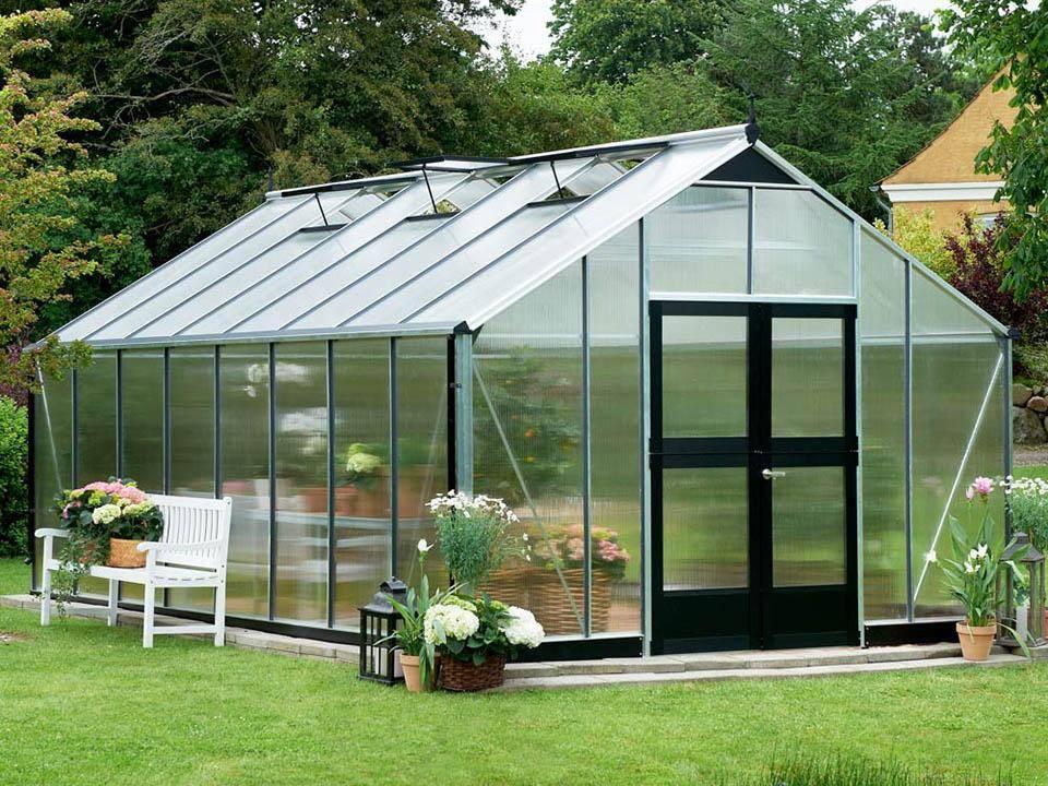 Оранжерея в доме: самые эффектные варианты для дома и дачи