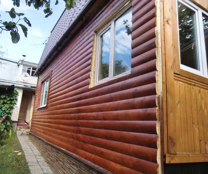 Как утеплить каркасно-щитовой дом, обшитый вагонкой, снаружи и обшить сайдингом, чтобы он не сгнил?