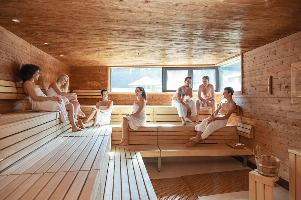 История бани: зарождение и развитие банных традиций