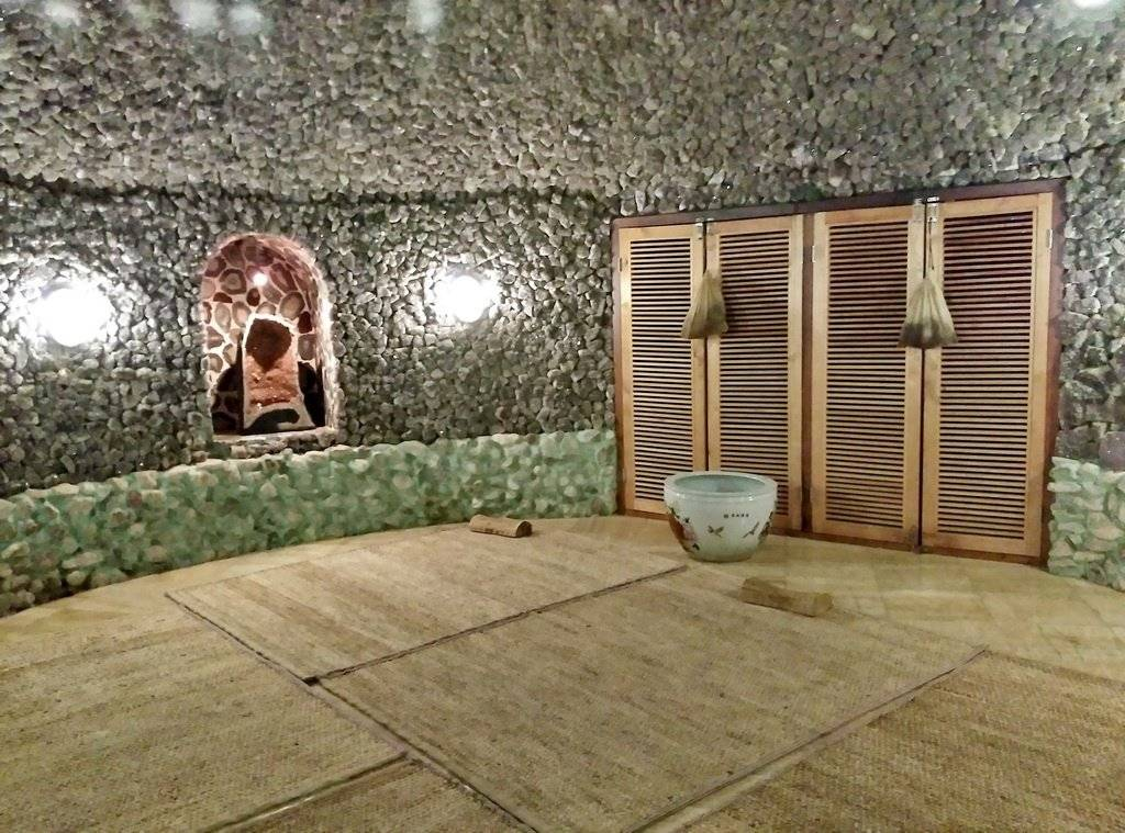 Восточные традиции парения: хаммам, сведана, офуро и китайская баня   банька