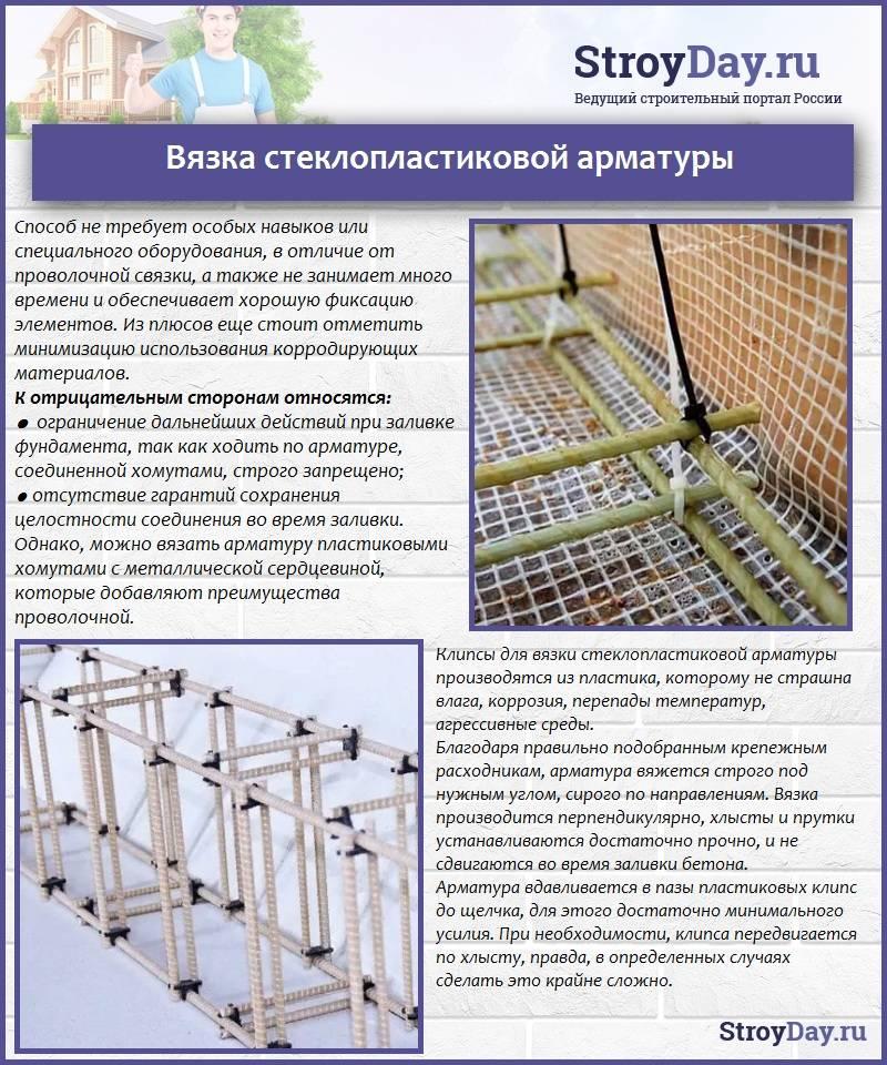 Вязка арматуры - 85 фото пошаговой инструкции по вязке нескольких слоев