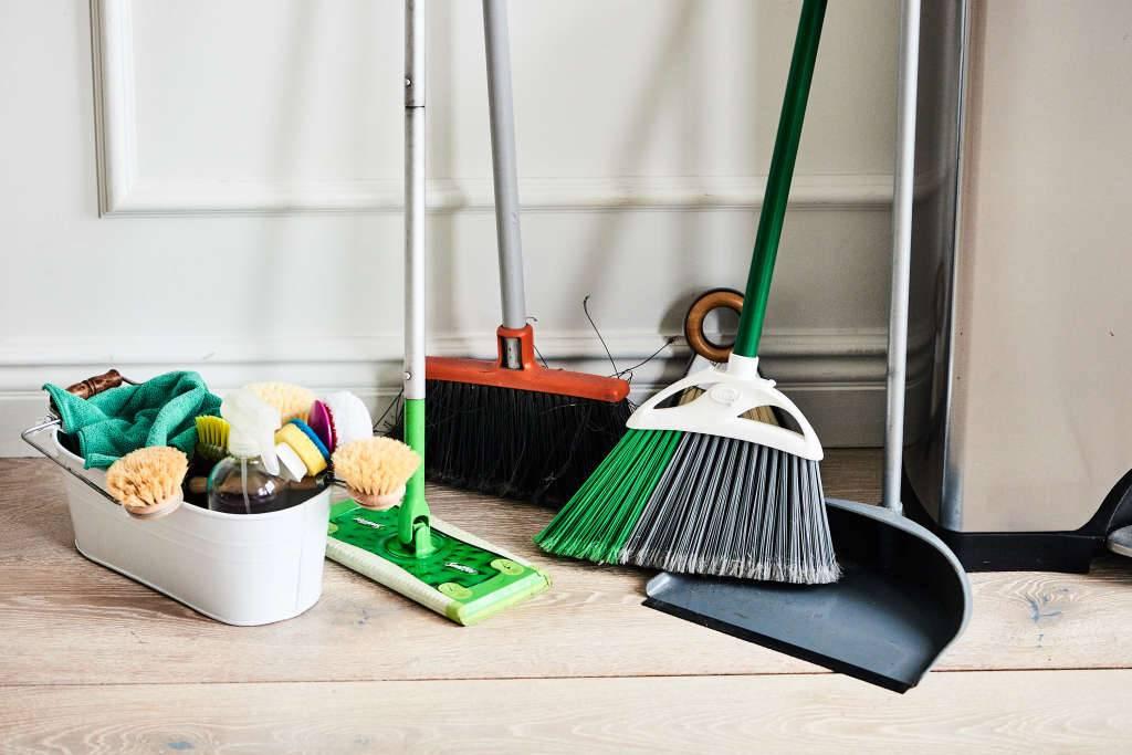 Уборка квартиры: отзыв о реальном заказе в специализированном сервисе