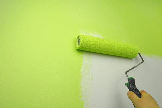 Как покрасить комнату? самые модные цвета для комнаты 2020