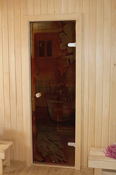 Стеклянные двери для сауны, размеры двери в сауну, петли, ручки, стекло, фурнитура, как установить, монтаж
