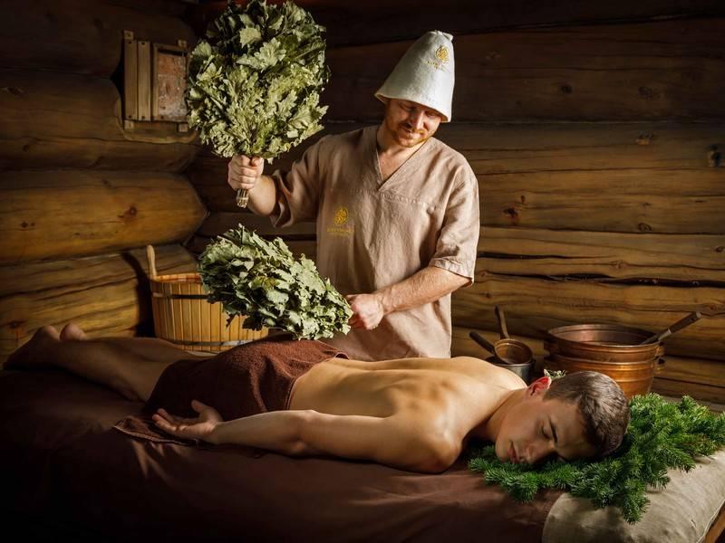 Как правильно париться в сауне, польза и вред процедур, частота посещения