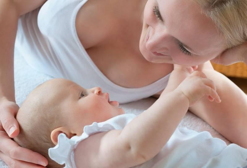 Как и когда можно париться в бане кормящей маме