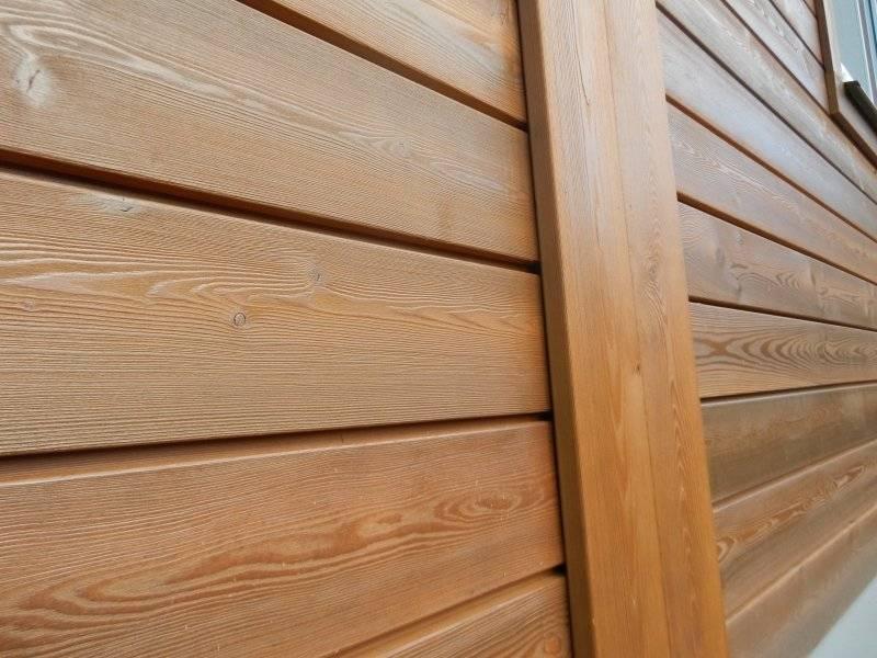 Имитация бруса (89 фото): доски из лиственницы и сосны, крашеный и клееный, другие варианты. чем отличается от вагонки? сорта и классы