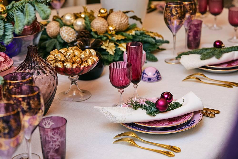 Самые вредные блюда на новогоднем столе - со вкусом