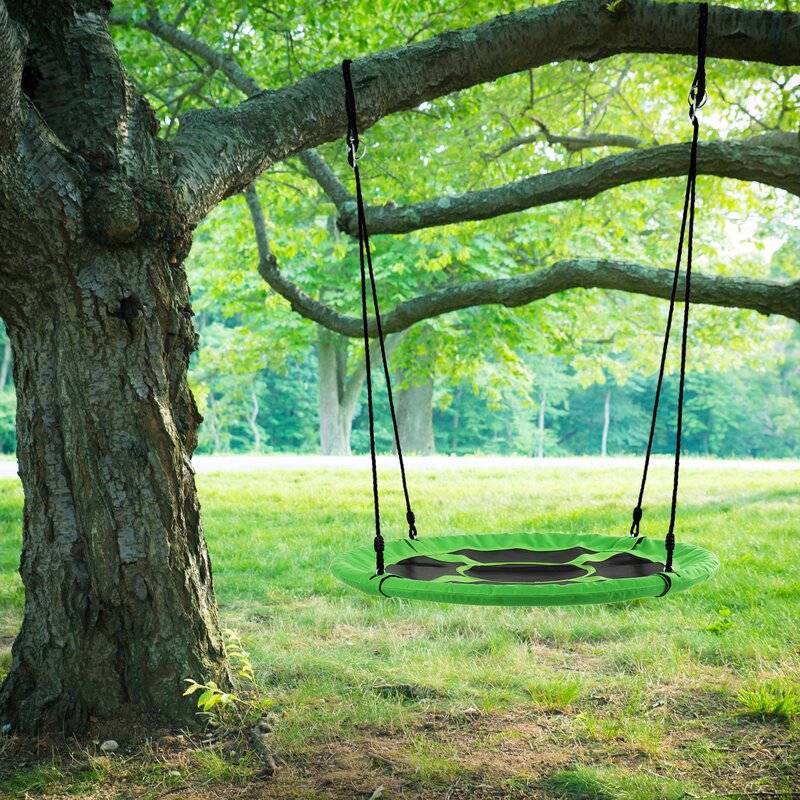 Качели своими руками: дачные, садовые, из металла (трубы круглой, профилированной), дерева (бруса, бревна)
