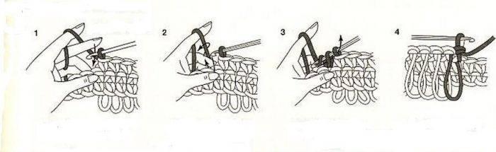 Мочалки из джута: вяжем губки для мытья посуды крючком своими руками. как связать мочалку для тела?