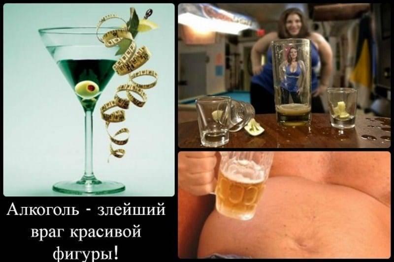 Можно ли пить алкоголь (пиво и водку) в бане: за и против
