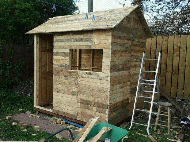Баня на даче - проекты и инструкции по постройке простых и удобных бань своими руками