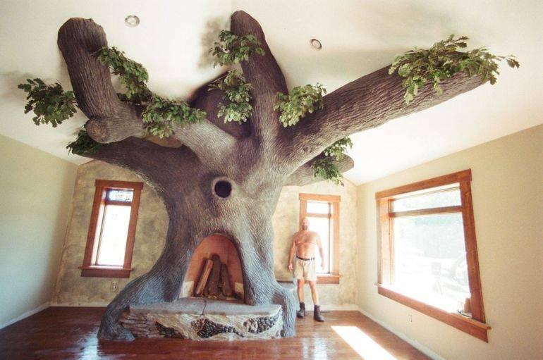 Печи-буржуйки в интерьере: фотоподборка с идеями дизайна квартиры и загородного дома