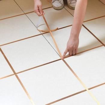 Как правильно подобрать цвет затирки для плитки