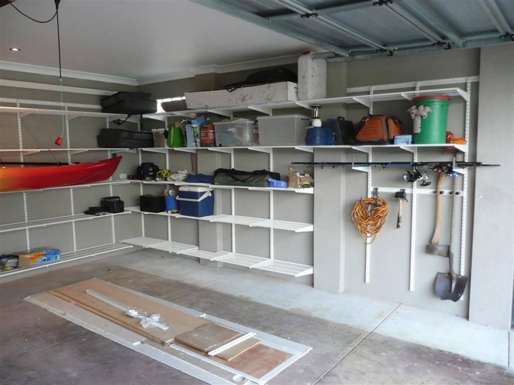 10 простых идей для оформления гаража своими руками 10 простых идей для оформления гаража своими руками