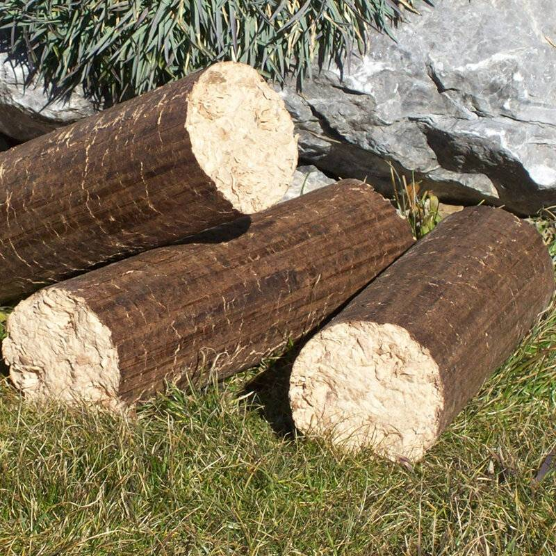 Выбор дров: сравнение различных пород, важные рекомендации