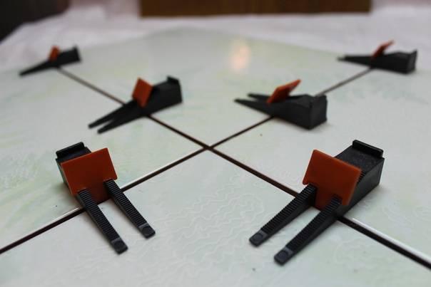 Крестики для плитки: как выбрать 3d крестики для укладки, расход на 1 м2, варианты размером 1 и10 мм