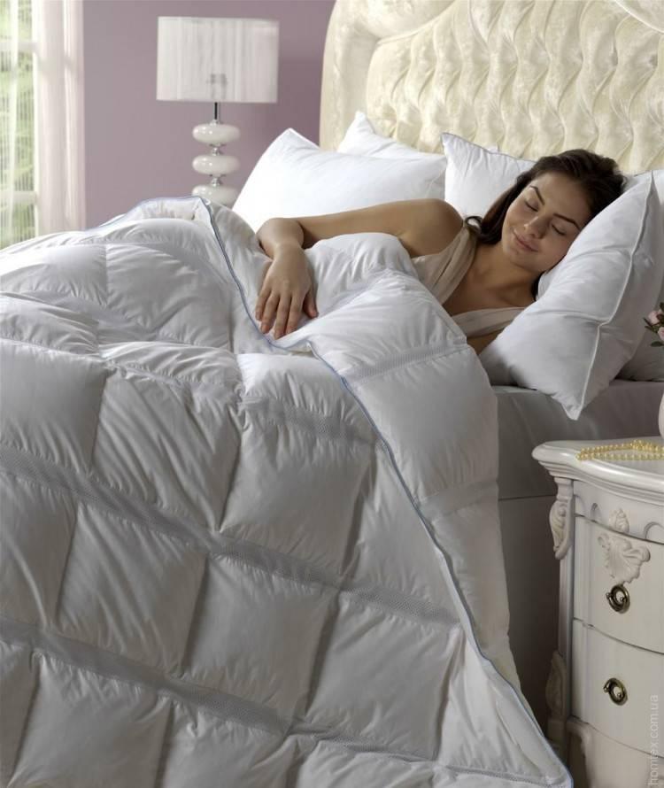 Как сделать постельное белье мягким